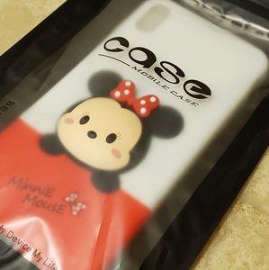 iPhone XS Max Cute Minnie Mouse Case